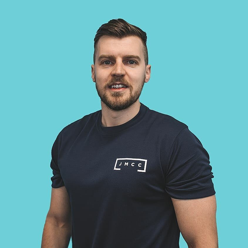John McCallum - Fat Loss Coach